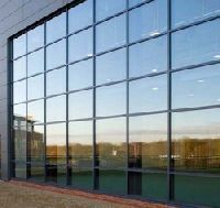 Aluminium Glass Glazing