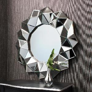 Designer Wash Basin Mirrors