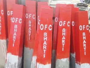 OFC Bharti Route Markers