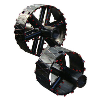 Flying Cutter For HDD