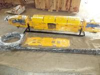 Hydraulic Wedge Mandrel Powered 02