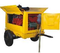 Air Compressor Reciprocating 02