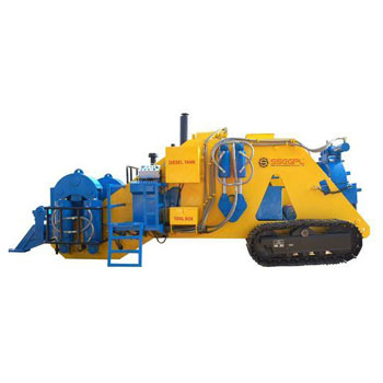 Special Pipe Bending Machine