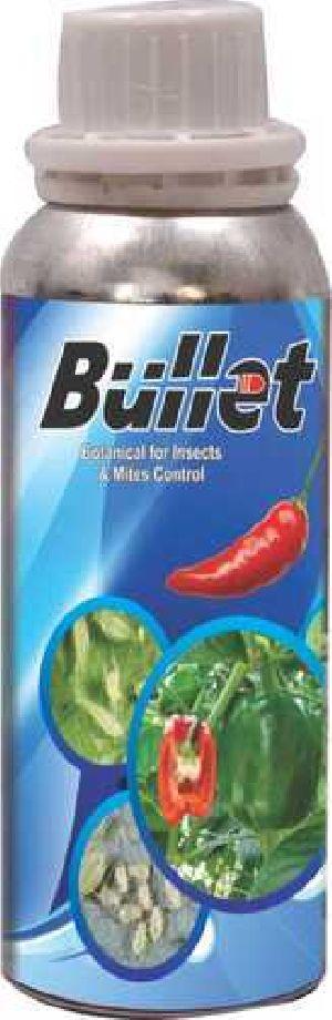 Bullet Pesticide