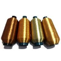 Metallic Zari Threads