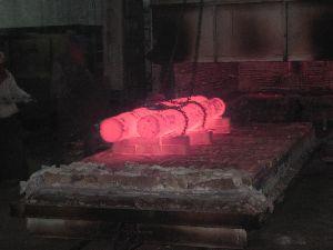 Hardening Furnace