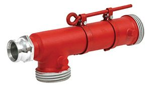 Fire Fighting Water Ejector