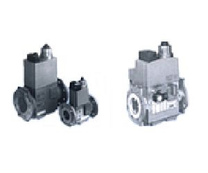 Double Solenoid Valves