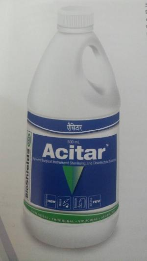 Acitar Disinfectant Liquid
