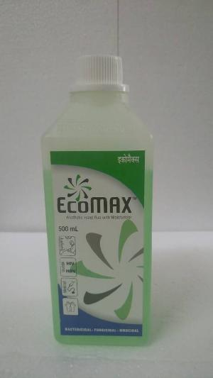 Ecomax Alcoholic Hand Rub
