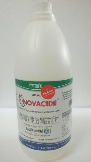 Novacide Disinfectant Liquid