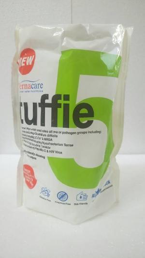 Tuffie 5 Wipes
