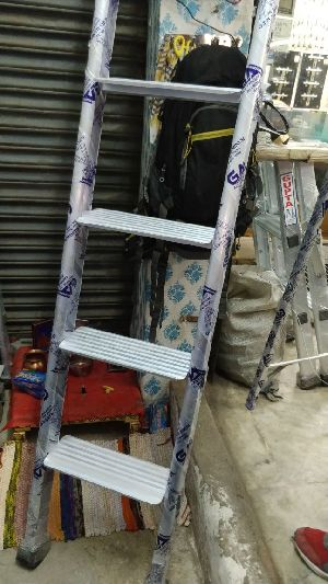 Aluminium Lockable Ladder