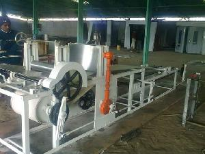 Cashew Nut Cutting Machine 03