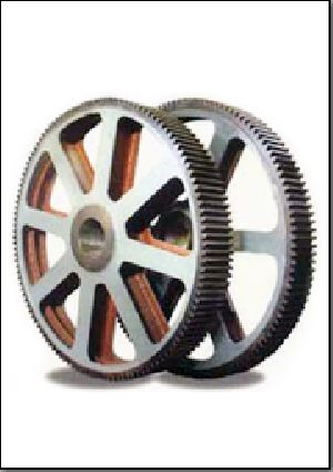 Ball Mill Girth Gear