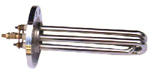 Industrial Immersion Water Heater