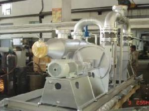 Gland Steam Condenser