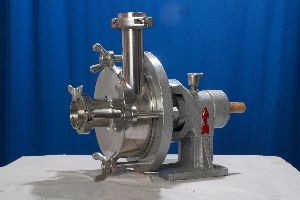 Stainless Steel Monoblock Centrifugal Pump