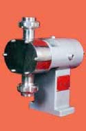 Vertical Lobe Pump 01