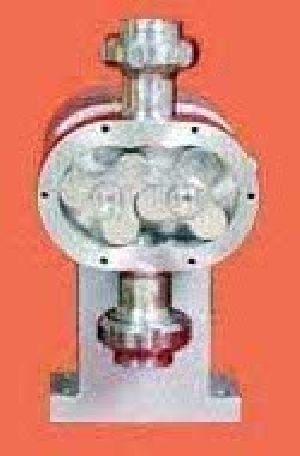 Vertical Lobe Pump 02