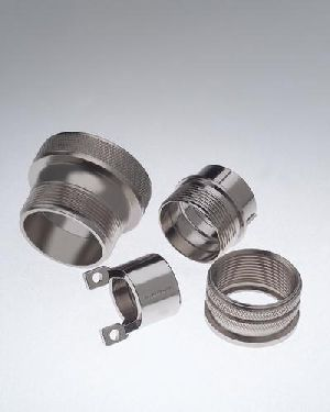 Electroless Nickel Plated Parts