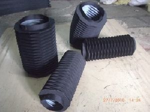Nylon Plastic Polyester Bellows