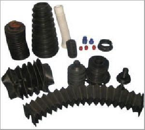 Rexine Rubber Bellows
