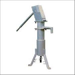 India Mark 2 Hand Pump