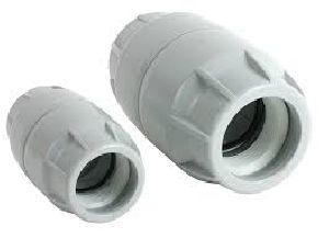 Push Fit Coupler