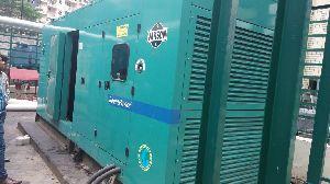 Diesel Generator Rental Service 04