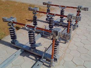 Transmission Isolators