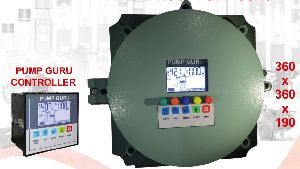 Flameproof Pump Controller