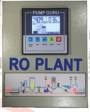 RO Plant Controller