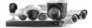Dahua CCTV Camera & DVR