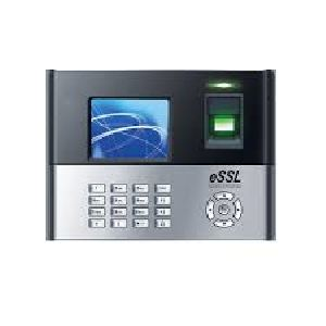 ESSL Time and Attendance System