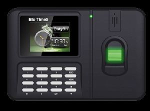 Mantra Time and Attendance System