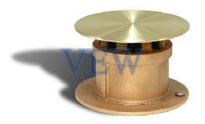 Brass Diffuser Nozzle