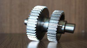 Double Gear