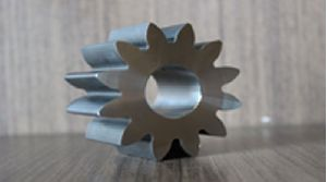 High Module Spur Gear
