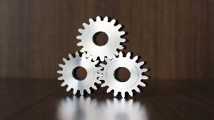 Fine Module Gears