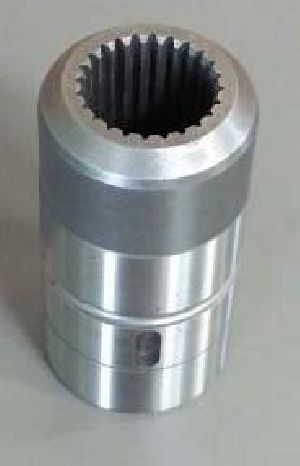 Sleeve Gear Couplings