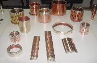 Copper Chromium Zirconium
