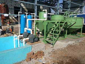 ETP - 04  Industrial Effluent Treatment Plant
