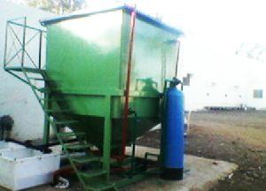 ETP - 01 Industrial Effluent Treatment Plant