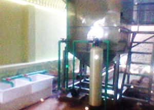ETP - 02 Industrial Effluent Treatment Plant