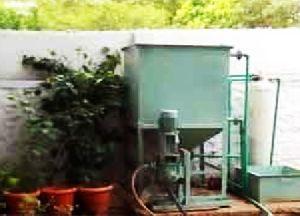 ETP - 03 Industrial Effluent Treatment Plant
