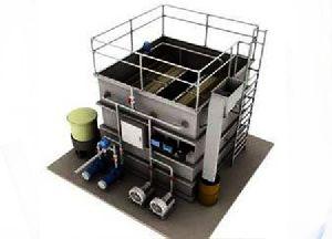 STP-01 Sewage Water Treatment Plant