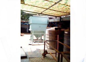 STP-03 Sewage Water Treatment Plant