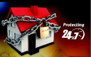 Askari Home Security System