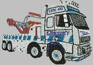 Embroidery Digitizing Service 04